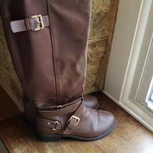 Torrid sz 9 boots